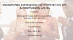 TEETH WHITENING PARTY IN BUCKHEAD
